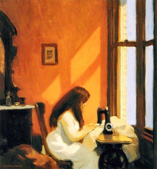girl-at-a-sewing-machinehopper