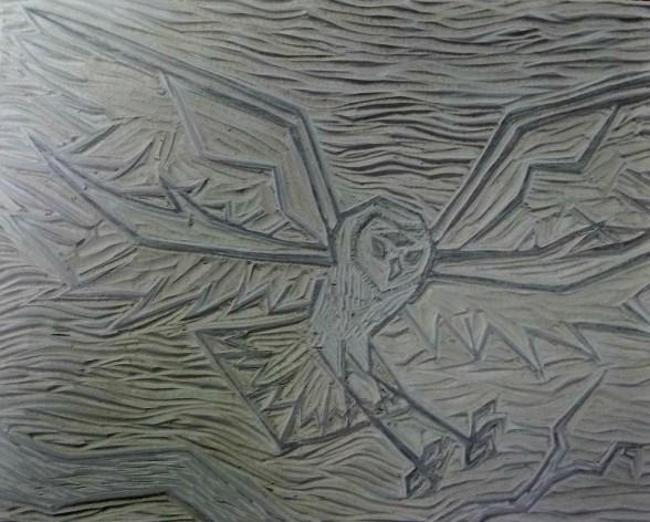 OwlLinoleum